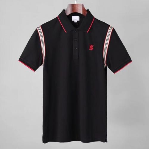 Burberry T-Shirts Short Sleeved For Men #856871