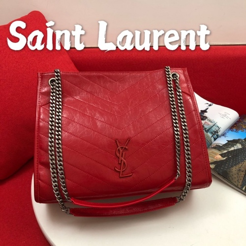 Yves Saint Laurent AAA Handbags #856905 $100.00, Wholesale Replica Yves Saint Laurent AAA Handbags