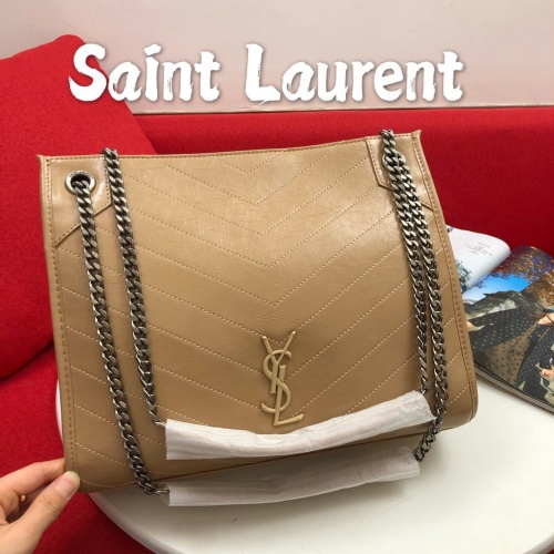Yves Saint Laurent AAA Handbags #856906