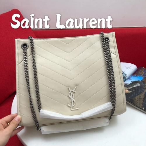 Yves Saint Laurent AAA Handbags #856908
