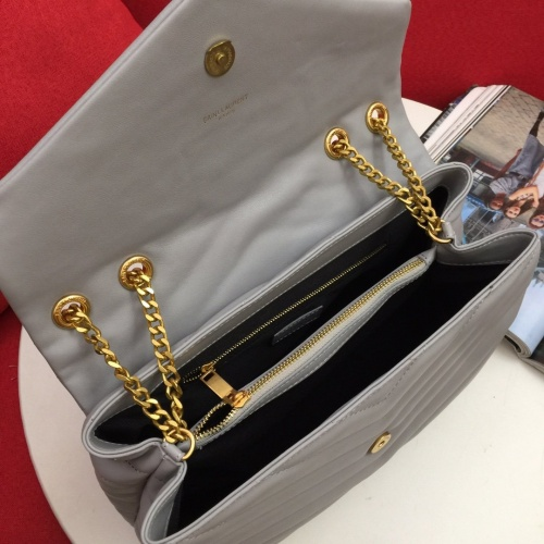 Replica Yves Saint Laurent AAA Handbags #856955 $102.00 USD for Wholesale