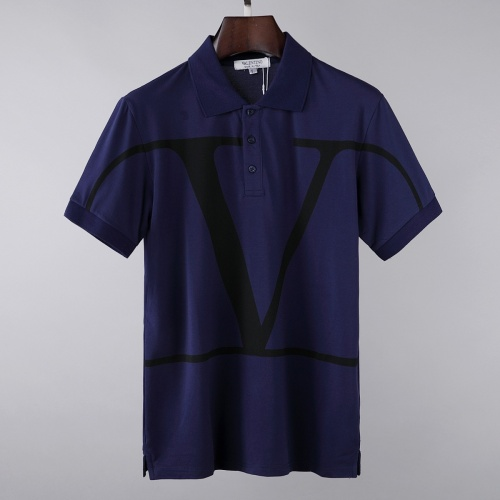 Valentino T-Shirts Short Sleeved For Men #856956