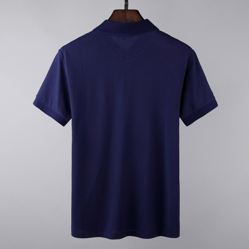 Replica Valentino T-Shirts Short Sleeved For Men #856956 $39.00 USD for Wholesale
