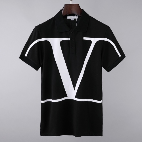 Valentino T-Shirts Short Sleeved For Men #856957 $39.00 USD, Wholesale Replica Valentino T-Shirts