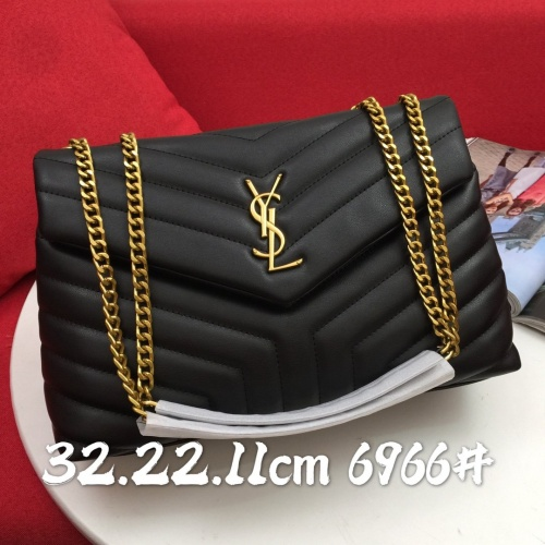 Yves Saint Laurent AAA Handbags #856959