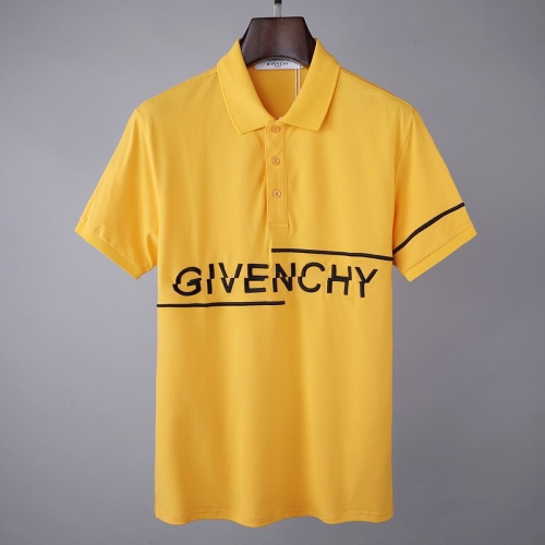 Givenchy T-Shirts Short Sleeved For Men #856960