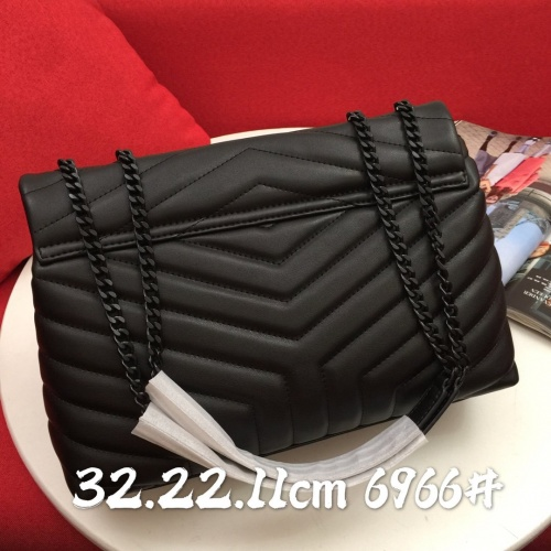 Replica Yves Saint Laurent AAA Handbags #856964 $102.00 USD for Wholesale