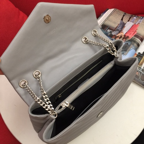 Replica Yves Saint Laurent AAA Handbags #856967 $102.00 USD for Wholesale