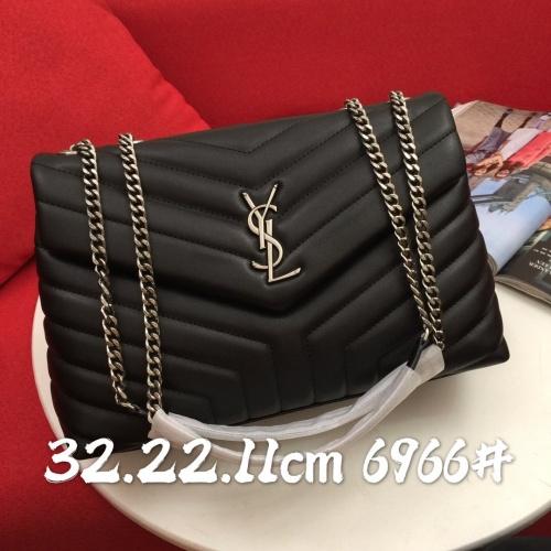 Yves Saint Laurent AAA Handbags #856968 $102.00, Wholesale Replica Yves Saint Laurent AAA Handbags