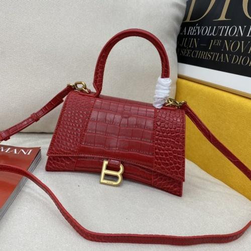 Balenciaga AAA Quality Messenger Bags #856986