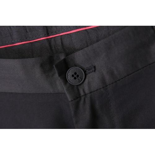 Replica Armani Pants For Men #856989 $40.00 USD for Wholesale