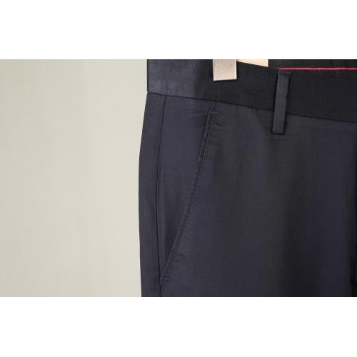 Replica Armani Pants For Men #856997 $40.00 USD for Wholesale