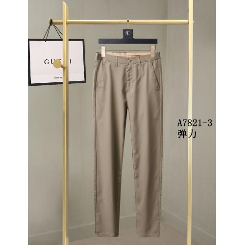 Armani Pants For Men #857001