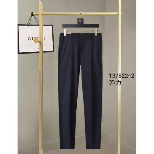 Burberry Pants For Men #857003 $40.00 USD, Wholesale Replica Burberry Pants