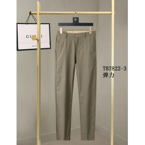 Burberry Pants For Men #857004 $40.00 USD, Wholesale Replica Burberry Pants