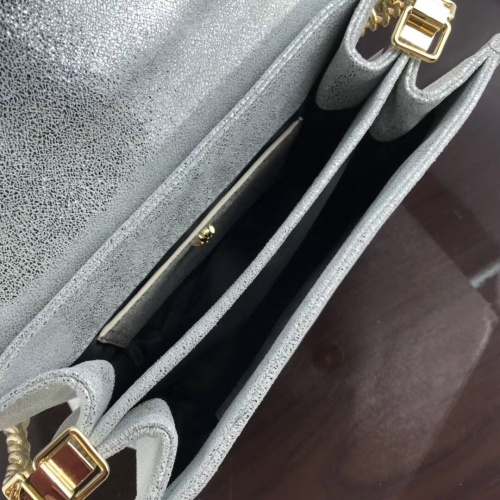 Replica Versace AAA Quality Messenger Bags #857010 $125.00 USD for Wholesale