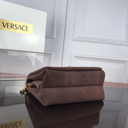 Replica Versace AAA Quality Messenger Bags #857011 $125.00 USD for Wholesale