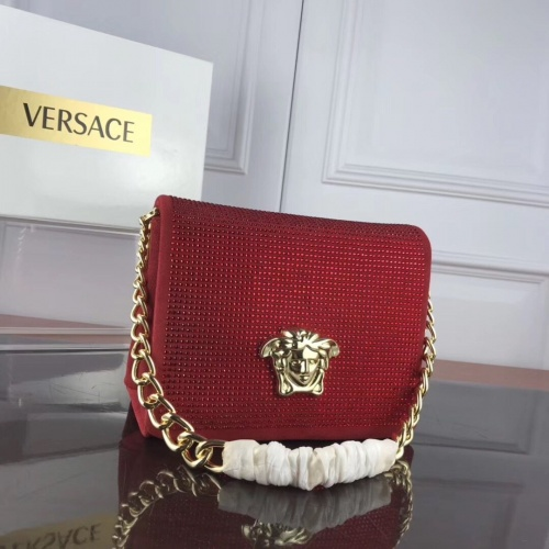 Versace AAA Quality Messenger Bags #857012