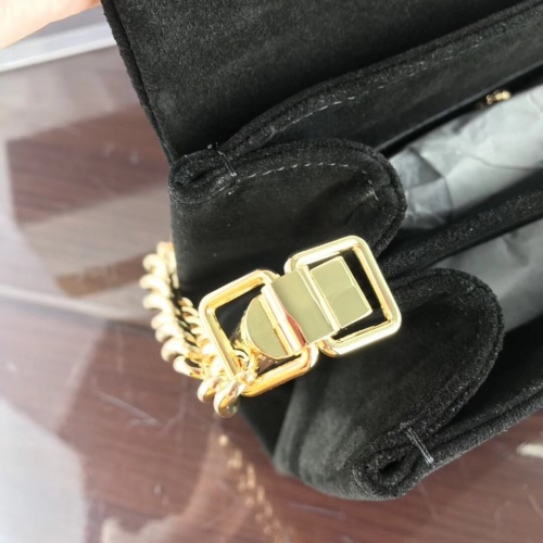 Replica Versace AAA Quality Messenger Bags #857021 $125.00 USD for Wholesale