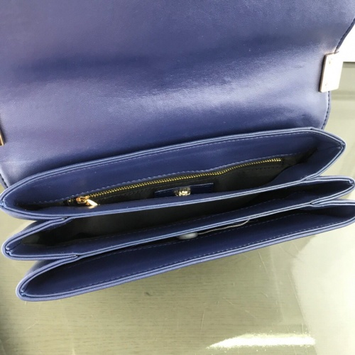 Replica Versace AAA Quality Messenger Bags #857022 $100.00 USD for Wholesale