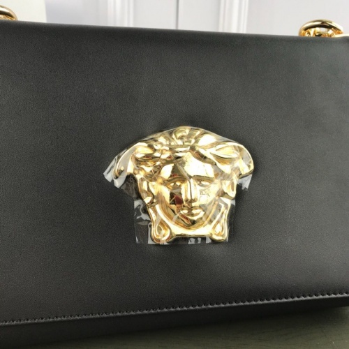 Replica Versace AAA Quality Messenger Bags #857023 $100.00 USD for Wholesale