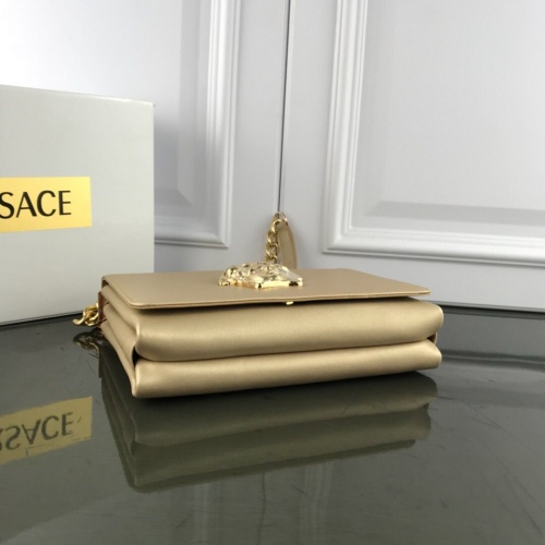 Replica Versace AAA Quality Messenger Bags #857024 $100.00 USD for Wholesale