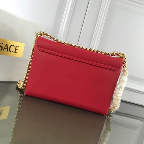Replica Versace AAA Quality Messenger Bags #857026 $100.00 USD for Wholesale