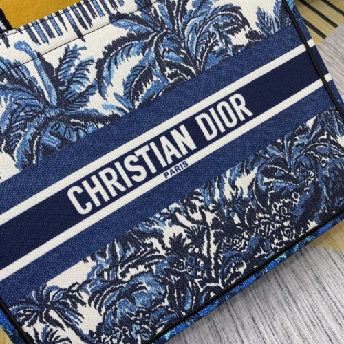 Replica Christian Dior AAA Handbags For Women #857033 $76.00 USD for Wholesale