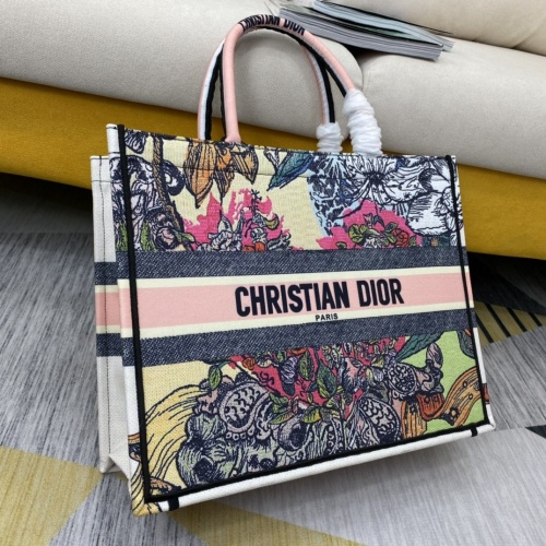 Christian Dior AAA Handbags For Women #857035 $76.00 USD, Wholesale Replica Christian Dior AAA Handbags