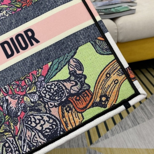 Replica Christian Dior AAA Handbags For Women #857035 $76.00 USD for Wholesale