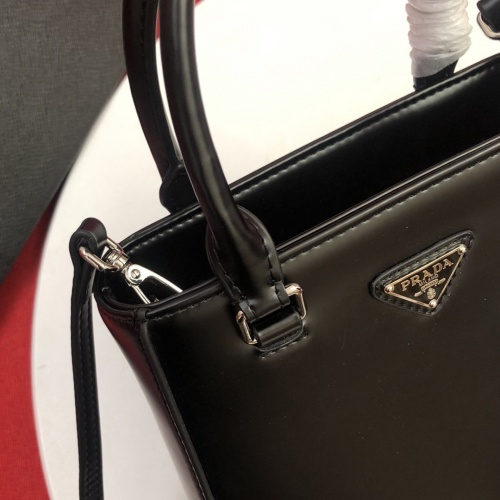 Replica Prada AAA Quality Messeger Bags For Women #857038 $100.00 USD for Wholesale