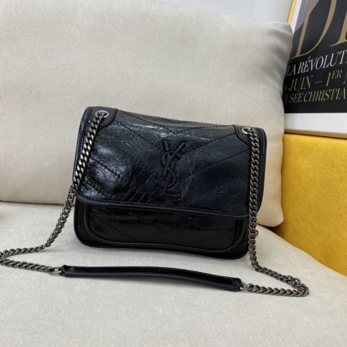Yves Saint Laurent YSL AAA Messenger Bags For Women #857044
