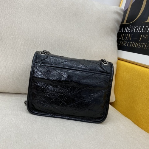 Replica Yves Saint Laurent YSL AAA Messenger Bags For Women #857044 $202.00 USD for Wholesale
