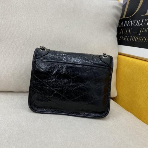 Replica Yves Saint Laurent YSL AAA Messenger Bags For Women #857045 $210.00 USD for Wholesale