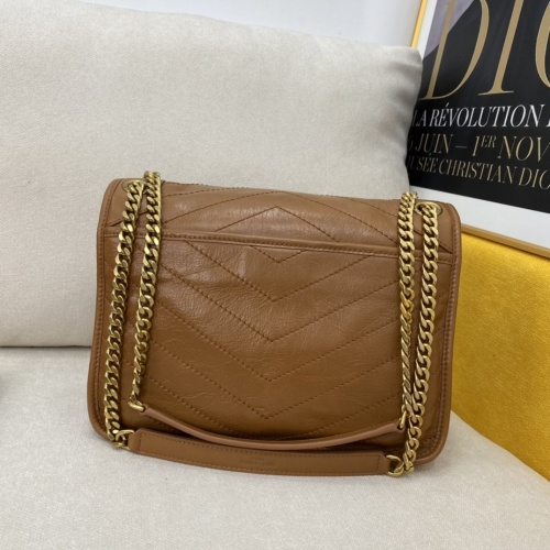 Replica Yves Saint Laurent YSL AAA Messenger Bags For Women #857047 $235.00 USD for Wholesale