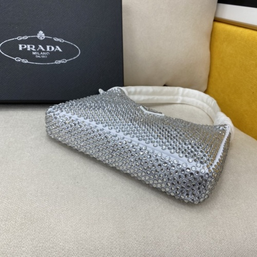 Replica Prada AAA Quality Messeger Bags For Women #857051 $85.00 USD for Wholesale