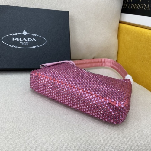 Replica Prada AAA Quality Messeger Bags For Women #857052 $85.00 USD for Wholesale