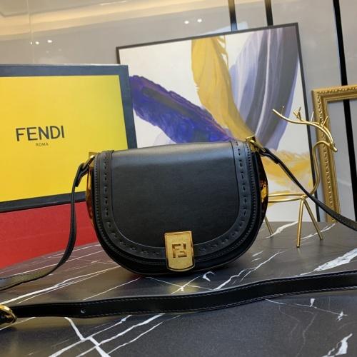 Fendi AAA Messenger Bags For Women #857065