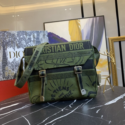 Christian Dior AAA Quality Messenger Bags For Women #857073
