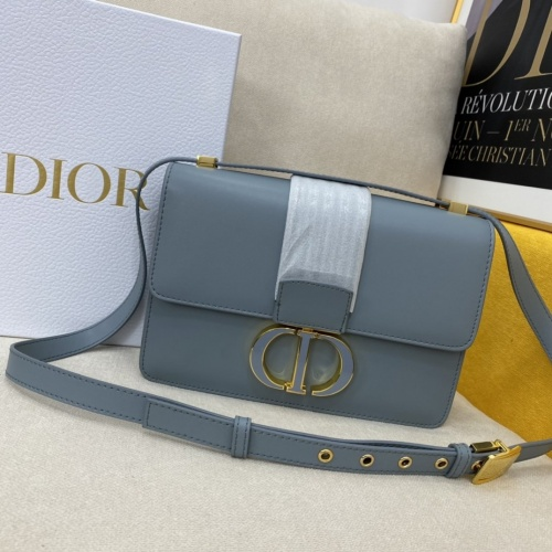 Christian Dior AAA Quality Messenger Bags For Women #857074 $98.00 USD, Wholesale Replica Christian Dior AAA Quality Messenger Bags