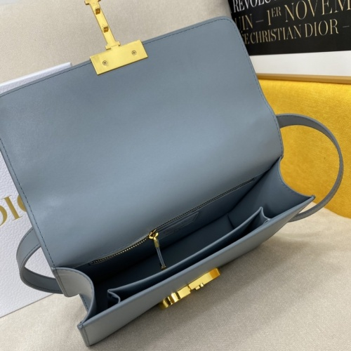 Replica Christian Dior AAA Quality Messenger Bags For Women #857074 $98.00 USD for Wholesale