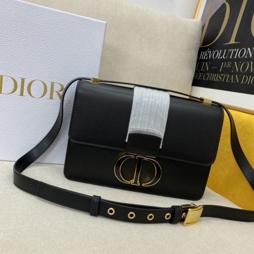 Christian Dior AAA Quality Messenger Bags For Women #857075