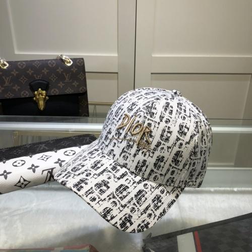 Christian Dior Caps #857080