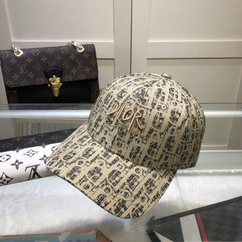 Christian Dior Caps #857081