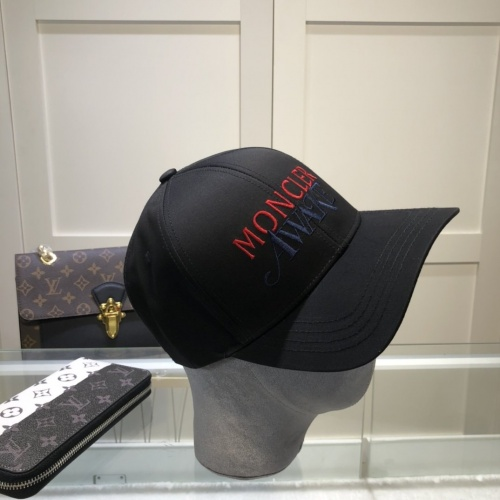Replica Moncler Caps #857087 $27.00 USD for Wholesale
