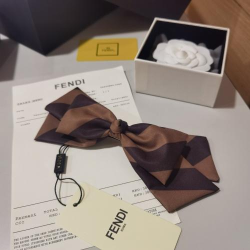 Replica Fendi Headband #857109 $32.00 USD for Wholesale