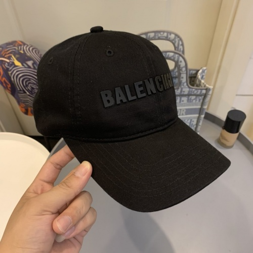Replica Balenciaga Caps #857124 $34.00 USD for Wholesale