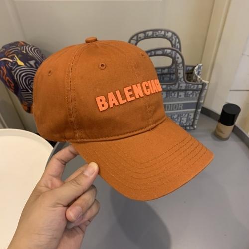 Replica Balenciaga Caps #857126 $34.00 USD for Wholesale