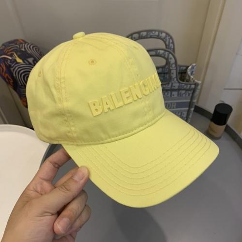 Replica Balenciaga Caps #857127 $34.00 USD for Wholesale