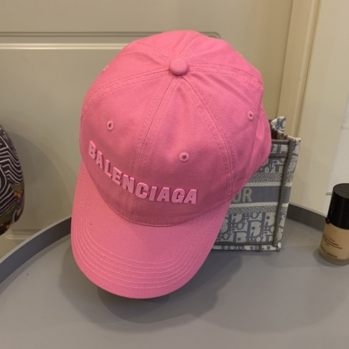 Replica Balenciaga Caps #857128 $34.00 USD for Wholesale